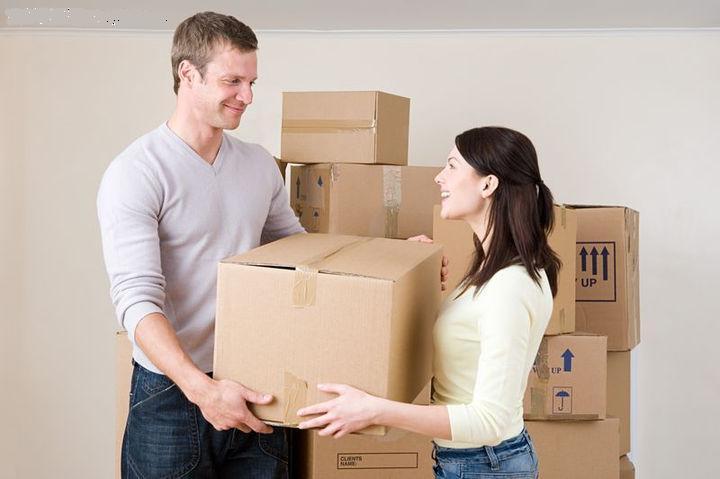 旧址物品包装、运输、新址拆包装、包装物料清扫